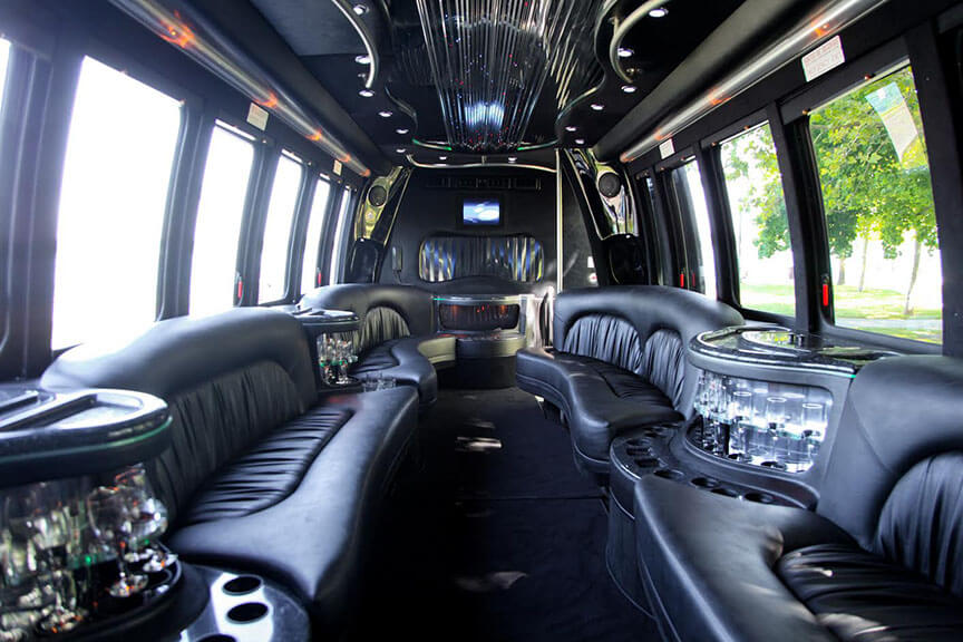 Windsor Hummer Limo